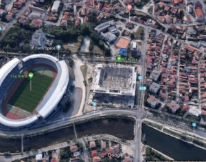 Land for sale in Cluj-napoca, zone Plopilor