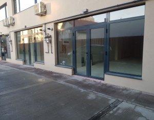 Inchiriere birouri open space 70mp, str Paris - Colegiul de Muzica