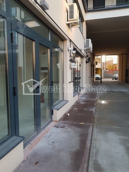 De vanzare spatiu birouri 70mp, str Paris - Colegiul de Muzica