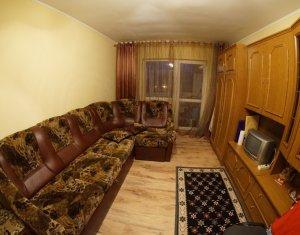 Apartament de 3 camere, cochet, Manastur, zona strazii Brates