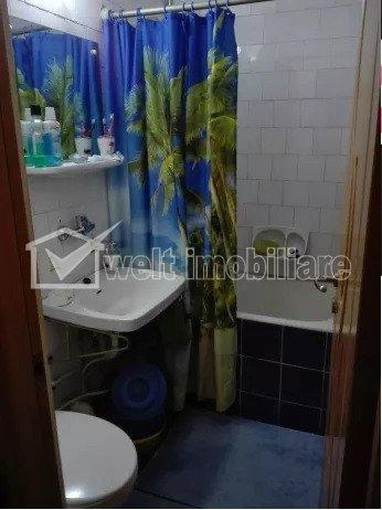 Apartament cu 2 camere, Manastur, zona Grigore Alexandrescu