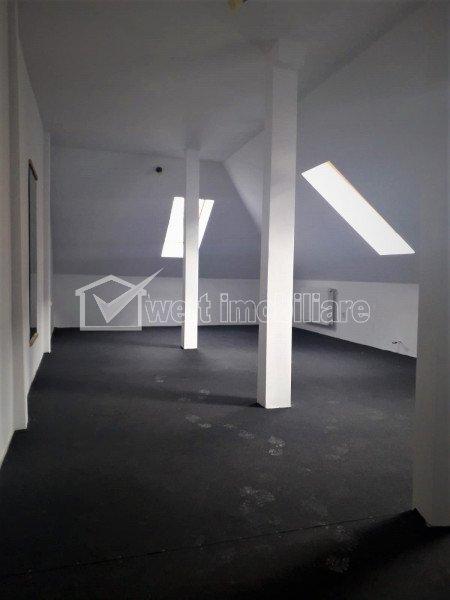 Spatiu comercial de inchiriat, Gheorgheni, SU 90 mp