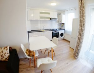 Apartament 2 camere, NOU, modern, Riverside Residence
