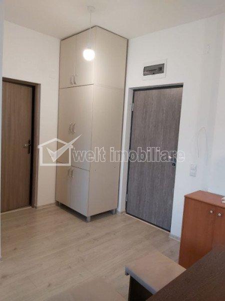 Inchiriere apartament 2 camere, modern, mobilat si utilat, Dambul Rotund