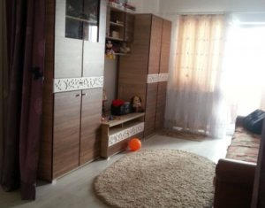 Apartament 1 camera, 40 mp, etaj 3 din 6, finisat, imobil nou, Marasti