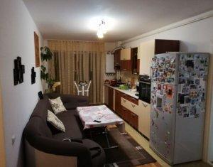 Apartament de 3 camere, cochet, Manastur, zona Edgar Quinet