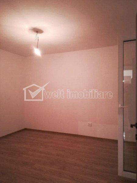 Apartament cu 3 camere decomandate, finisat, Manastur