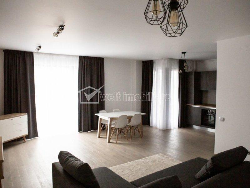 Apartament modern cu 2 camere decomandate, 70 mp, Vivido, Gheorgheni