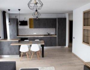 Apartament modern cu 3 camere, 80 mp, FSEGA, Gheorgheni