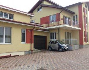 Ház 2 szobák kiadó on Cluj-napoca, Zóna Marasti