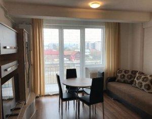 Apartament de inchiriat 2 camere, 40 mp, parcare, Iris