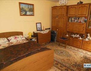 Vanzare apartament 1 camera confort sporit, la casa, Marasti, cu gradina
