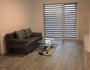 Inchiriere apartament 2 camere in Gheorgheni, zona Soporului - Grand Park; garaj