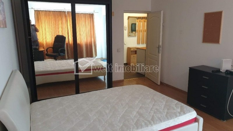 Vanzare apartament 1 camera, 38mp, etaj 1,  zona Mol Calea Turzii
