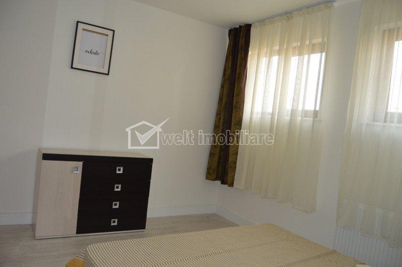 Appartement 3 chambres à louer dans Cluj-napoca, zone Iris
