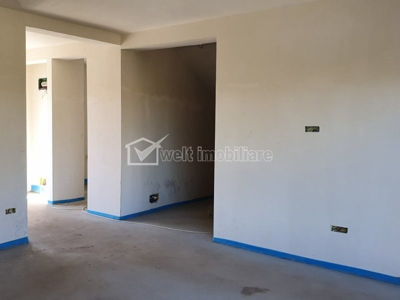 House 4 rooms for sale in Cluj-napoca, zone Iris