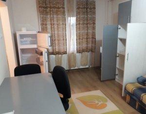 Studio for rent in Cluj-napoca, zone Manastur