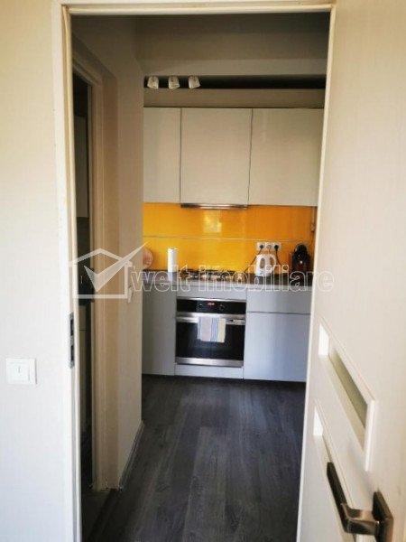 Inchiriere apartament modern 2 camere, mobilat si utilat, Plopilor