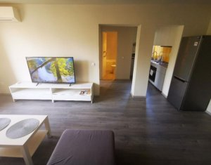 Appartement 2 chambres à louer dans Cluj-napoca, zone Plopilor