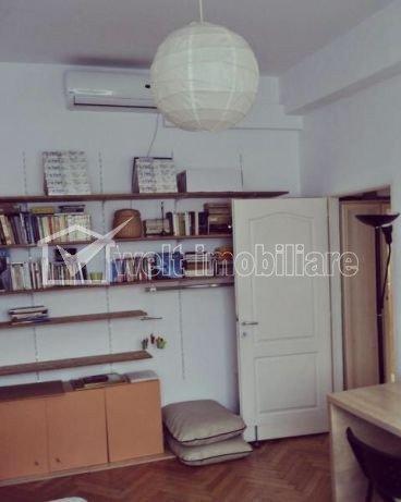 Apartament de 2 camere, decomandat, pet friendly, Centru