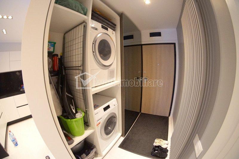 Apartament cu 2 camere superb, Platinia, langa USAMV