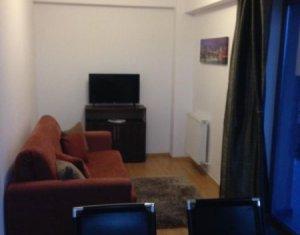 Apartament 2 camere, parcare subterana, Iris zona Clujeana, mobilat si utilat