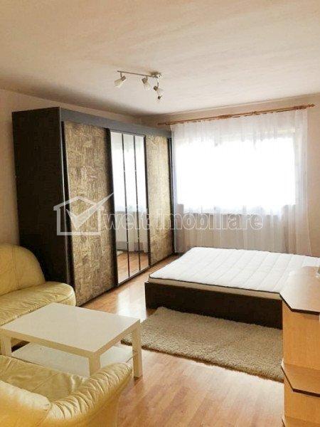 Apartament 2 camere, decomandat zona Lidl Marasti