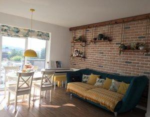 Oferta apartament 3 camere superfinisat, parcare subterana, zona Iris