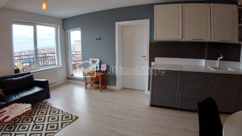 Apartament LUX 3 camere Zorilor