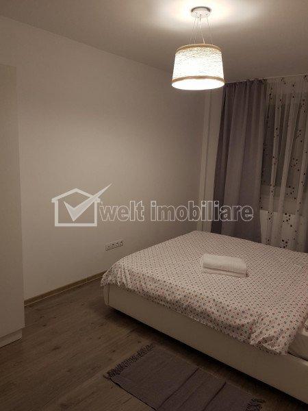 Apartament 3 camere, modern, parcare, Dambul Rotund