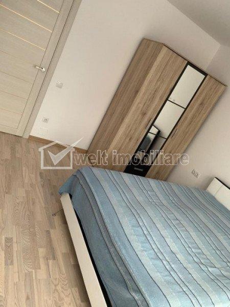 Prima inchiriere apartament 3 camere, modern, parcare, Manastur