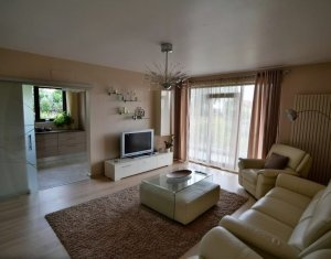 Apartment 3 rooms for rent in Cluj-napoca, zone Europa