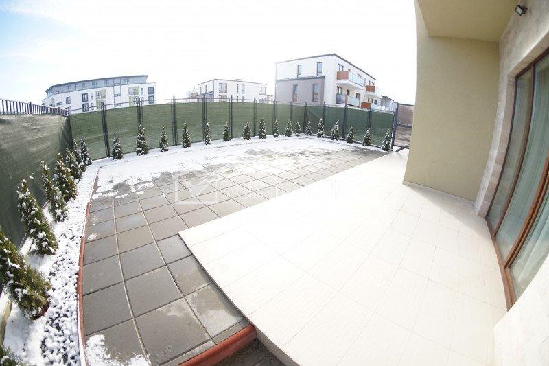 Prima inchiriere casa 3 nivele, NOU, curte gazon, zona Borhanciului