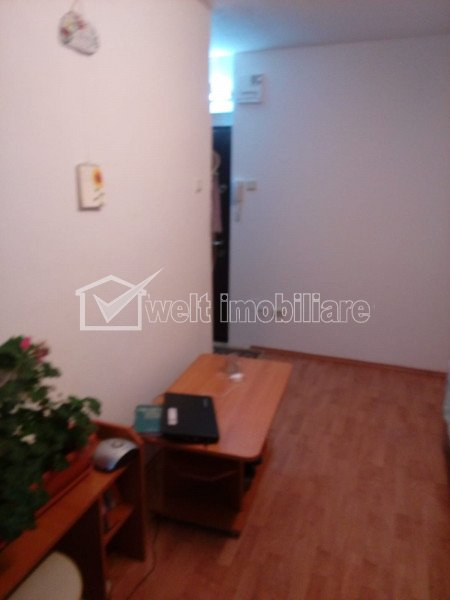 Garsoniera, 21mp, etaj, 1, cartier, Gheorgheni,  Complexul Mercur.