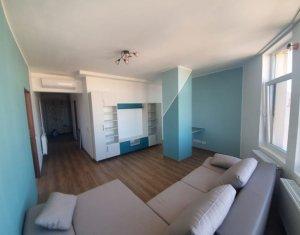 Apartament 3 camere, 100 mp, modern, panorama , Zorilor
