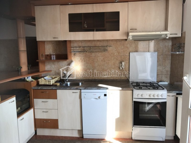 Apartament 3 camere, Grigorescu, zona Fantanele
