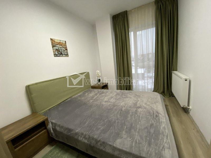 Inchiriere Apartament cu 3 camere, imobil nou, langa Iulius Mall