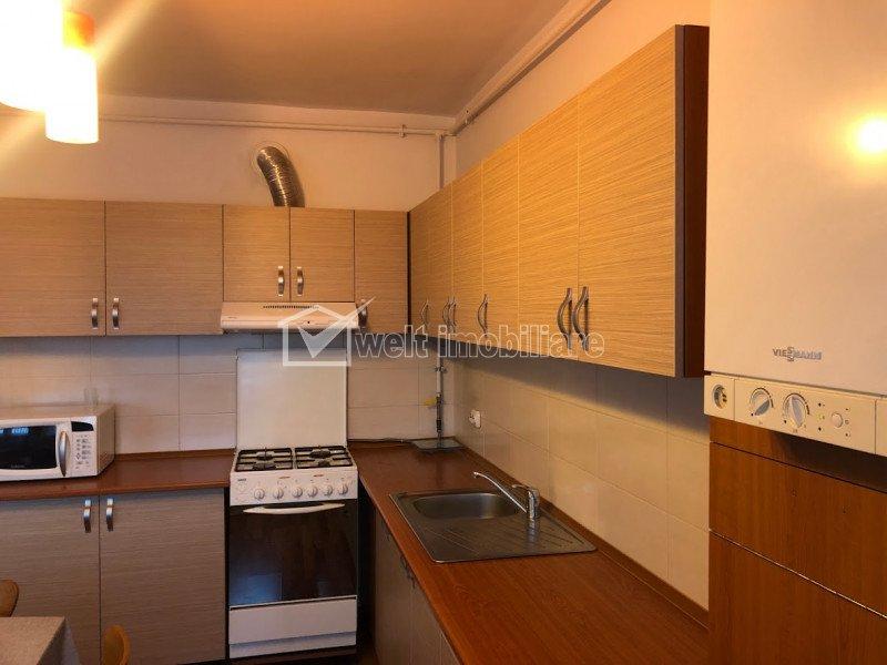 Apartament 2 camere, 66 mp, parcare, cartier Gheorgheni