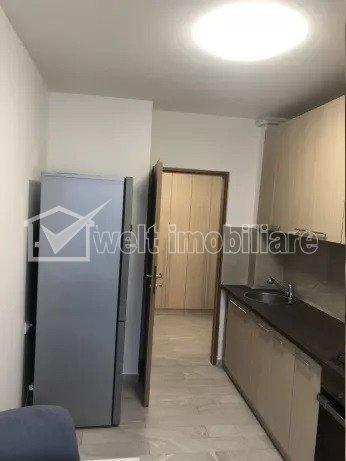 Apartament cu 3 camere in Centru, zona Piata Abator
