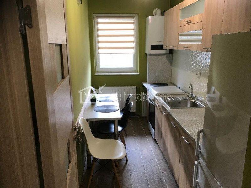 Apartament 2 camere, prima inchiriere, parcare subterana, zona FSEGA
