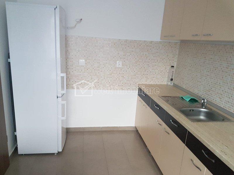 Inchiriere Apartament 1 camera plus garaj, cartier Buna Ziua, Sophia Residence