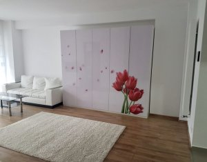 Apartment 1 rooms for rent in Cluj-napoca, zone Buna Ziua