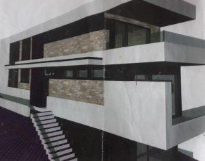 Vanzare casa cu suprafata utila de 200 mp si 400 mp de teren in zona Gheorgheni