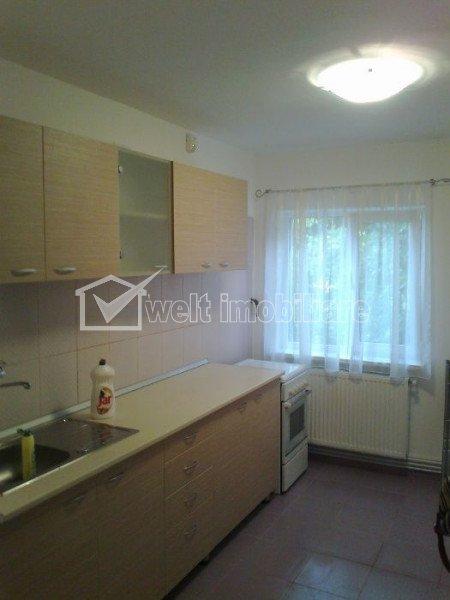 Inchiriere apartament 2 camere, modern, 60 mp, 2 balcoane, Centru