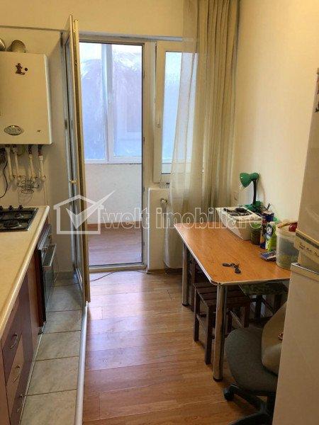 Apartament de inchiriat cu 2 camere, 56 mp, Zorilor