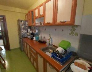 Apartament 3 camere, pe 2 nivele, cu suprafata generoasa de 70 mp, Iris
