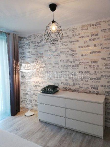 Apartament 2 camere, NOU, parcare subterana, 69 mp, zona Lidl Buna Ziua