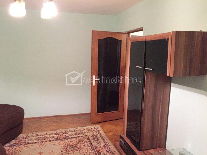 Apartament 3 camere decomandat, 75 mp, Manastur