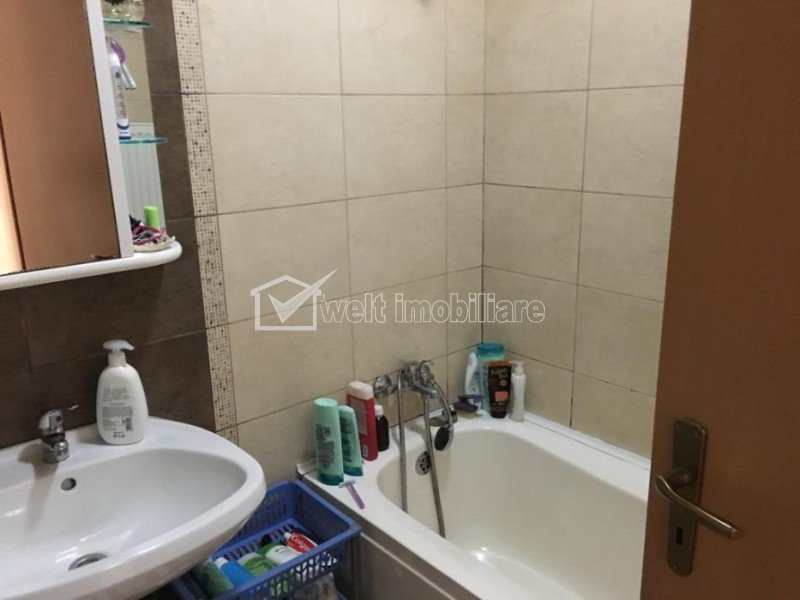 Apartment 1 rooms for sale in Cluj-napoca, zone Europa