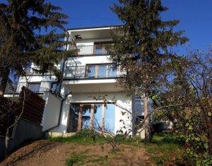 Duplex deosebit Grigorescu zona retrasa Priveliste Frumoasa